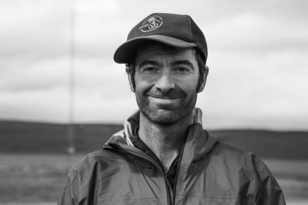 Packraft-haastattelu: Luc Mehl, osa 1